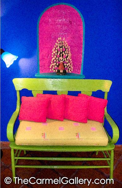 Hacienda Colors
