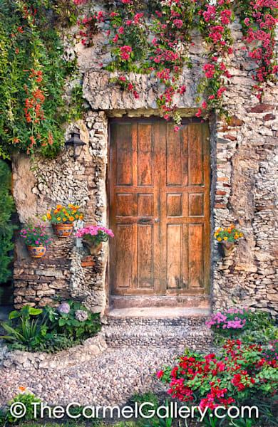 Puerta Al Natural Pozo
