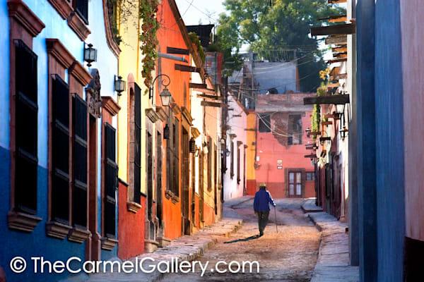 Mexico & Baja by Olof Carmel