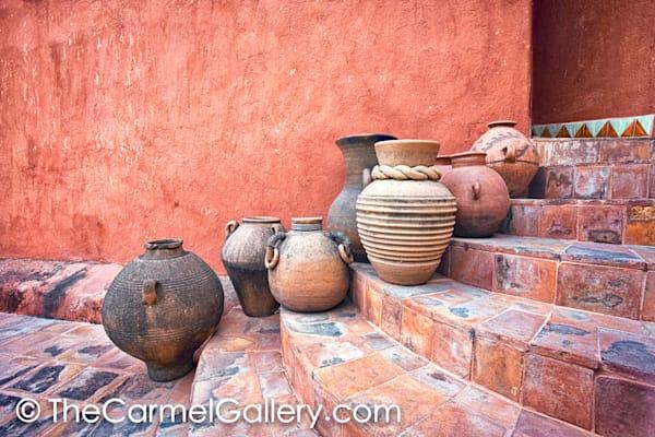 Exposicion De Ceramica