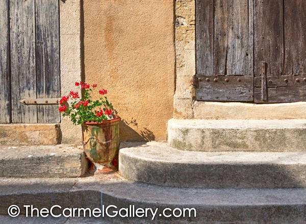 Old Life Provence
