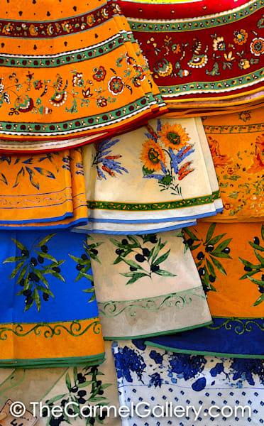 Provencel Fabrics