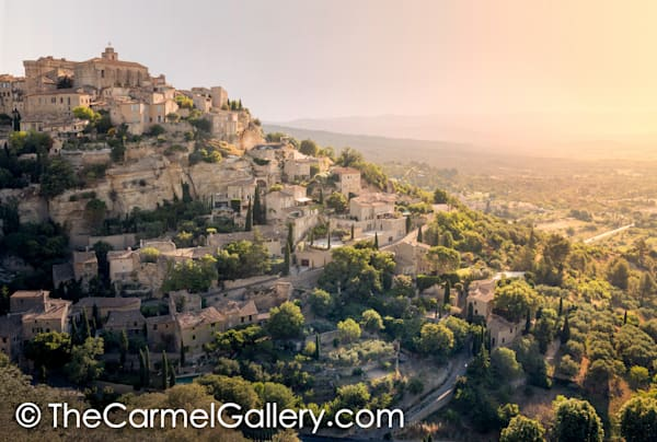 Summer Dawn Provence