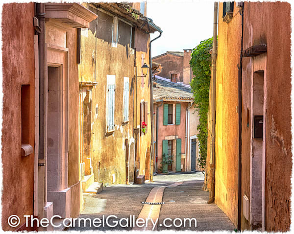 Roussillon Colors