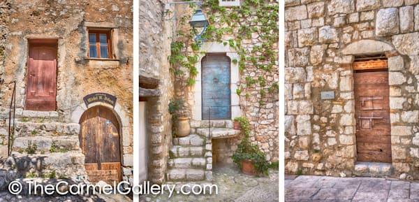 Three Doors Provence