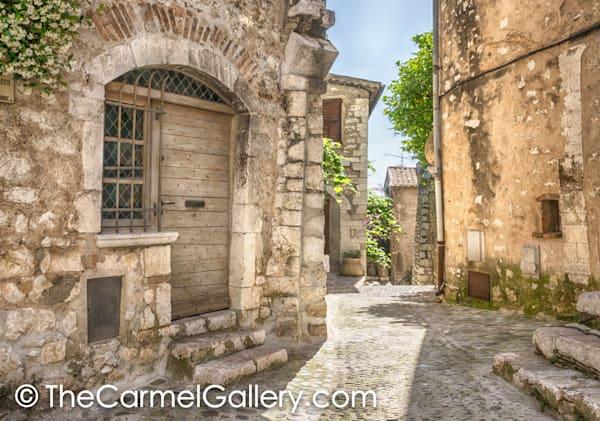Village Walk Provence