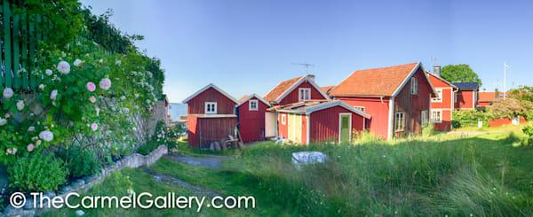 Sandhamn Skargarden