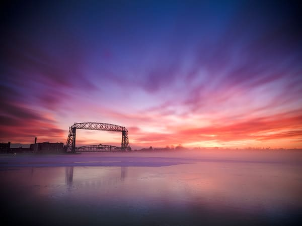 Duluth Aerial Liftbridge