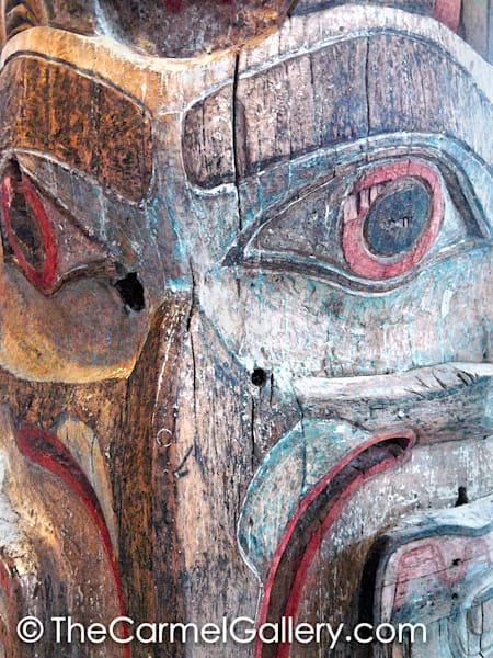 Tlingit Totem Final