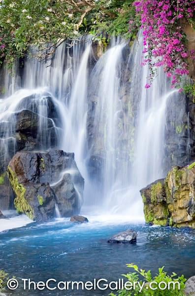 Wailea Waterfall V