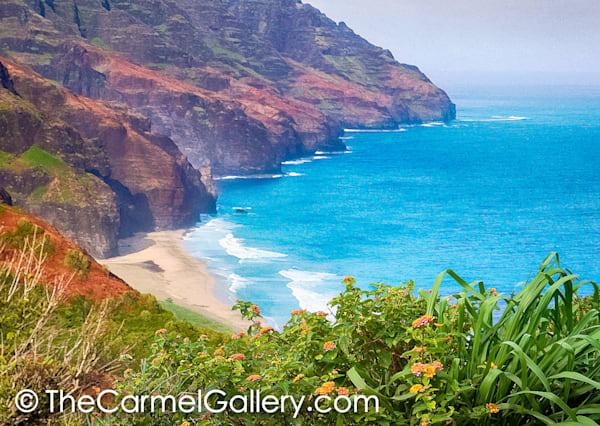 Blue Water Kauai