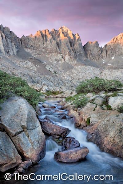 Palisade Peak