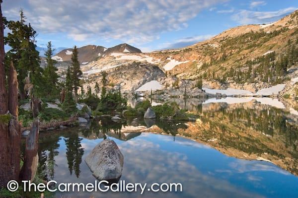 Desolation Dawn, Lake Tahoe