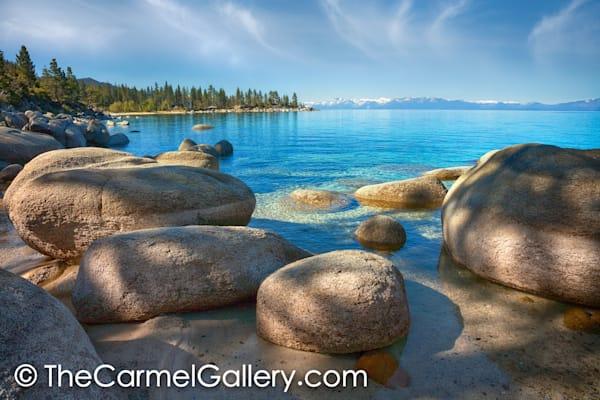 Emerald Stones Tahoe
