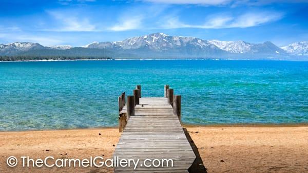 Summer Morning Tahoe copy