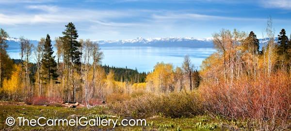 Summit View Lake Tahoe