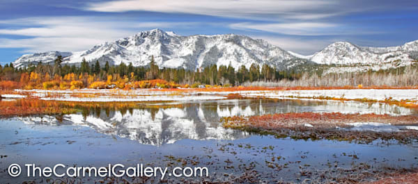 Tallac Reflections