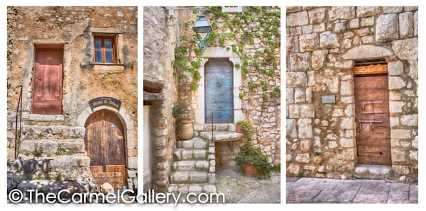Three Doors Provence ALL