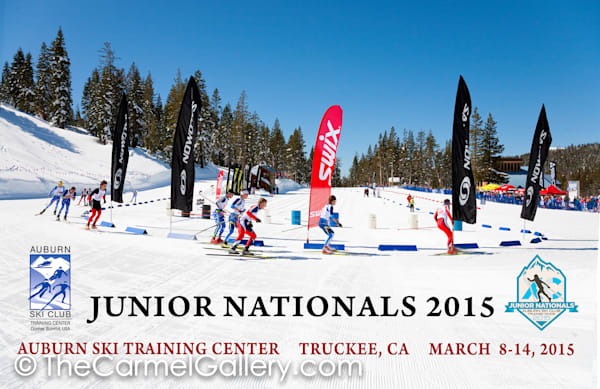 Junior Nationals XC 2015