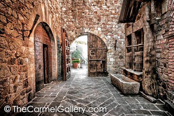 Medieval World I Castello di Amorosa