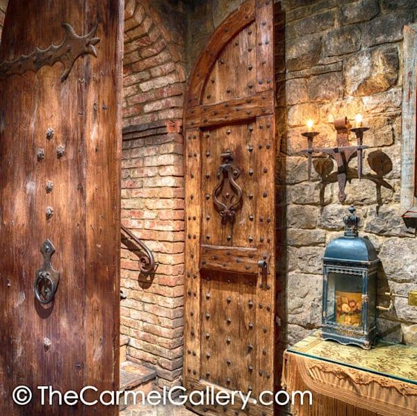 Medieval World II Castello di Amorosa