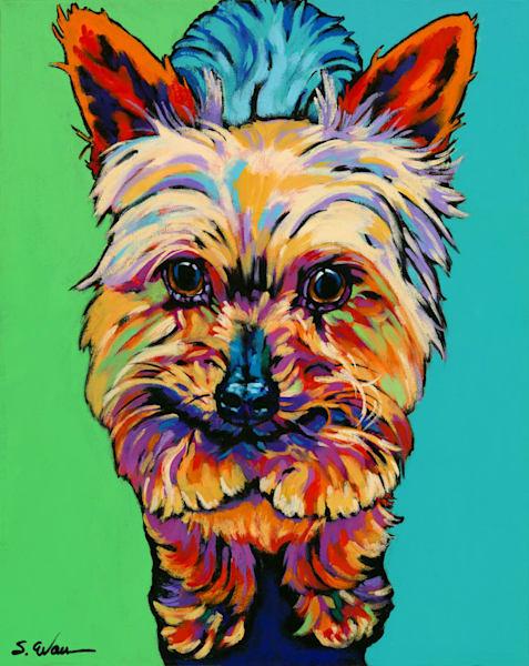 Murphy Art | Sally C. Evans Fine Art