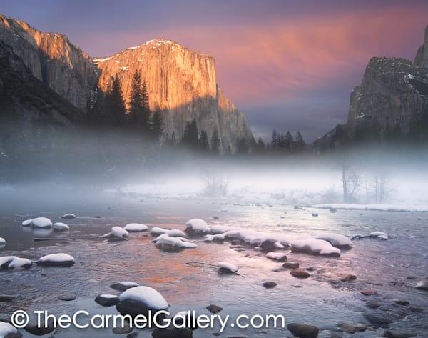 Last Light El Cap