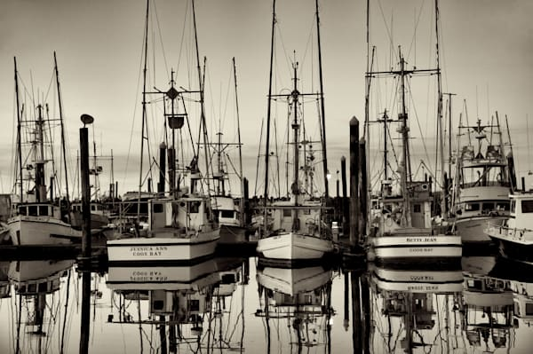 Coos Bay Boats