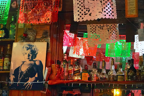 Marilyn Cantina Art | William K. Stidham - heART Art