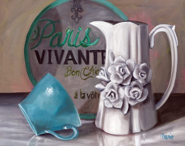Parisian Still Life
