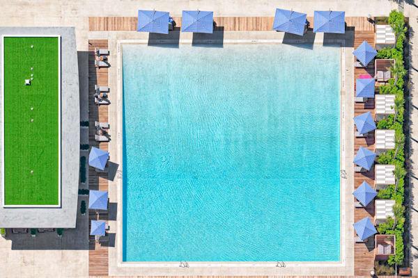 Cool Pool Photography Art | DE LA Gallery