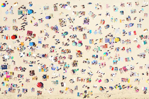Miami Beach, Aerial