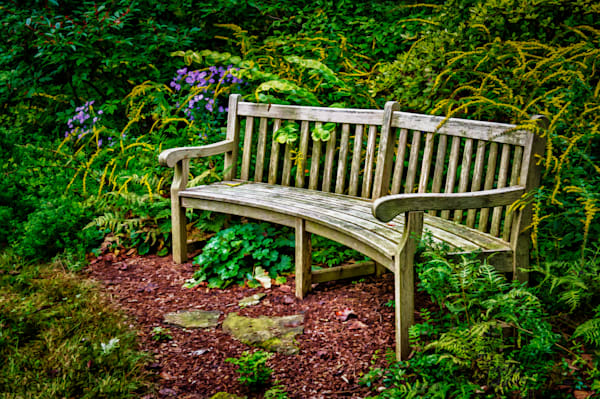 Resting Place Fine Art Photograph | JustBob Images