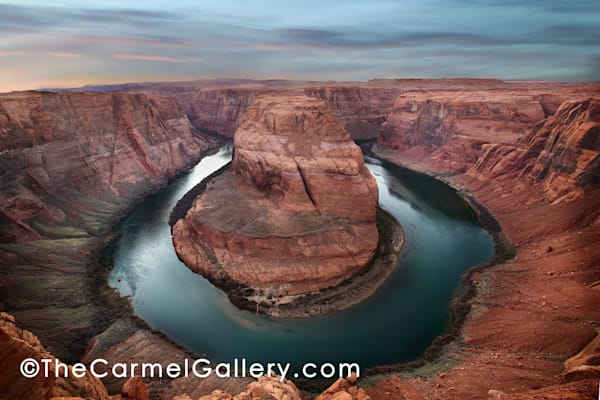 Horseshoe Bend, Colorado