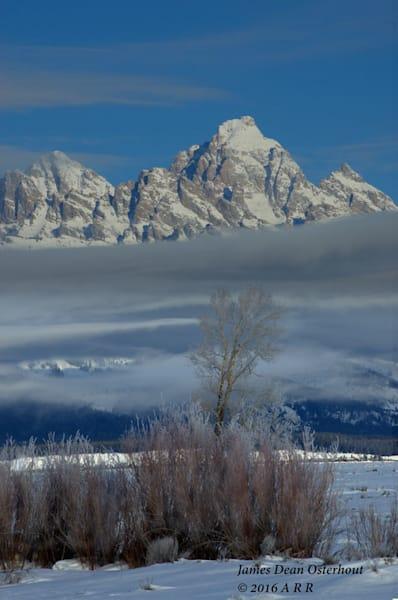 Idaho,Tetons ,snow,
