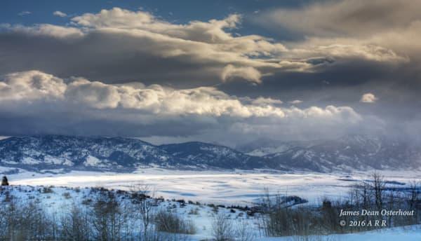 Swan valley, Idaho,snow,