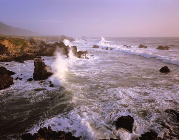 Big Sur coast of California