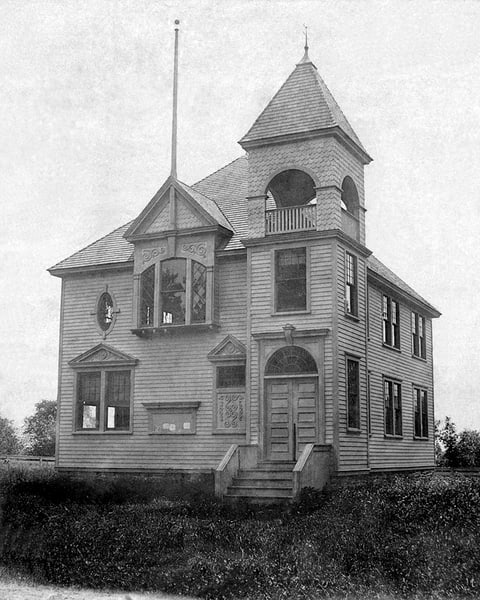 Monroe Town Hall