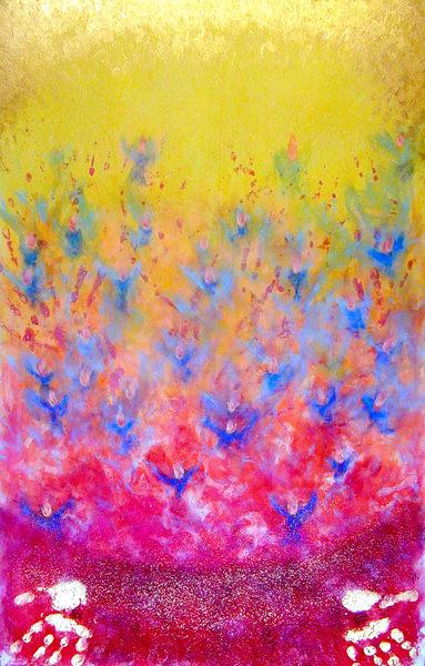 """Bound In A Bundle"" by Kevin Moffatt | Prophetics Gallery"