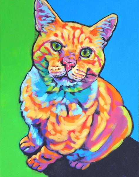 Og | Sally C. Evans Fine Art