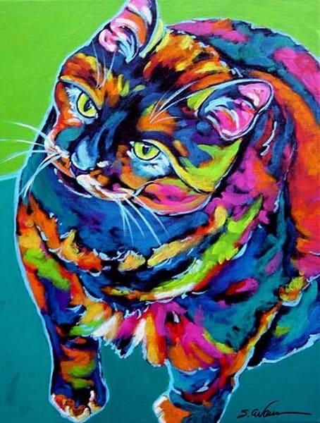 Murrah | Sally C. Evans Fine Art