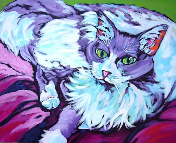 Cobweb | Sally C. Evans Fine Art