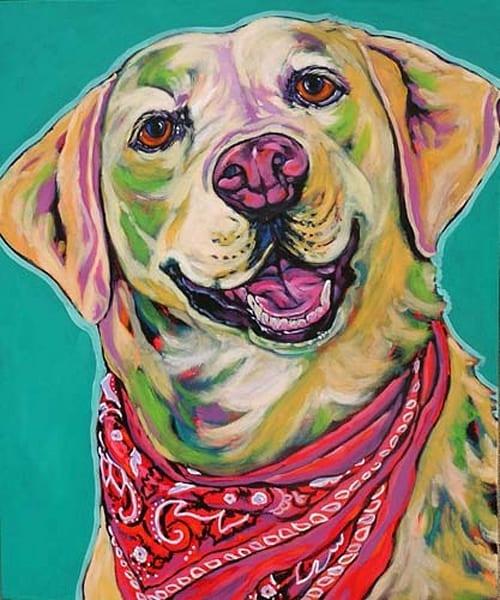 Boca | Sally C. Evans Fine Art