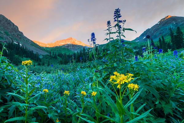 Peak Color Photography Art | Jon Blake Photography