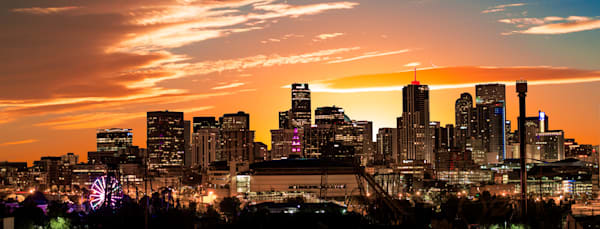Denver Sunrise IVa