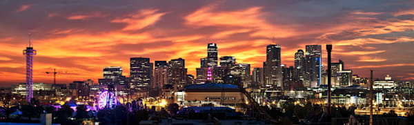 Denver Sunrise II