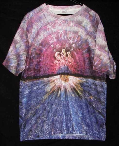Art Apparel by Kevin Moffatt at Prophetics Gallery