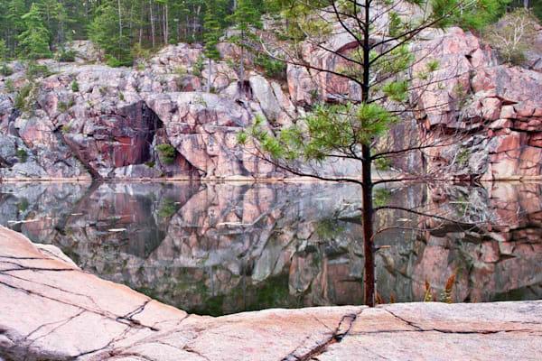 A.Y.Jackson lake