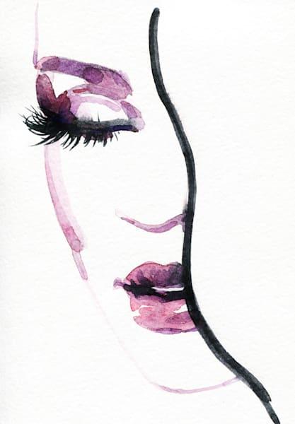 Woman Portrait I - DPC_67753534