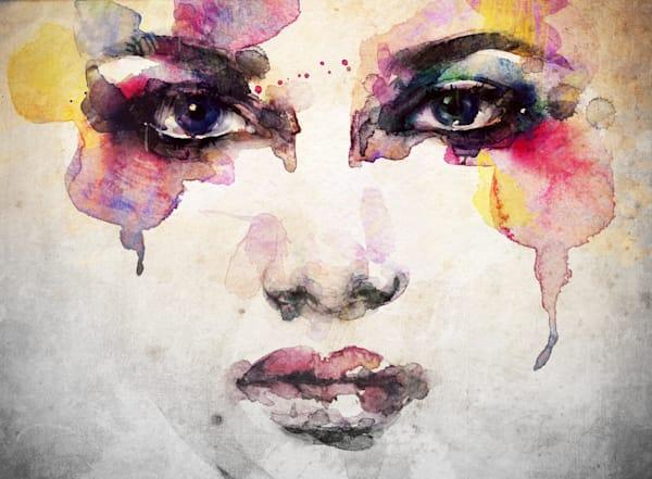 Woman Portrait V - DPC_71023316